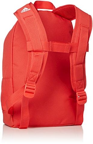 adidas Classic 3-Stripes Backpack Extra Small Image 3