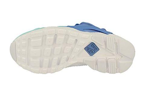 Nike Air Huarache Ultra Breathe Women's Shoe - Blue Image 5