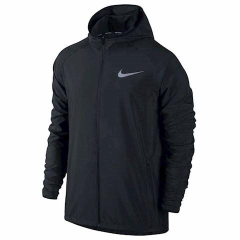 Nike Essential Men's Running Jacket - Black