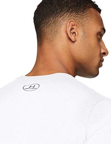 Under Armour Men's UA Baseline Wordmark Short Sleeve T-Shirt Image 5