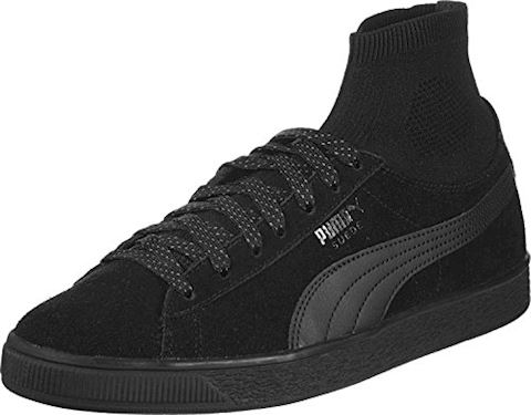 Puma Suede Classic Sock Trainers Image 16