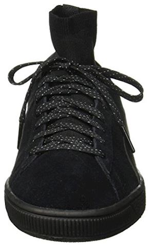 Puma Suede Classic Sock Trainers Image 4