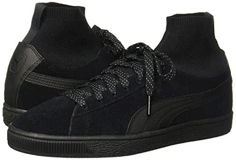 Puma Suede Classic Sock Trainers Image 5