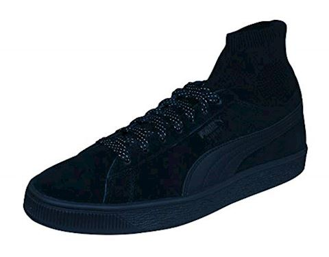 Puma Suede Classic Sock Trainers Image 8