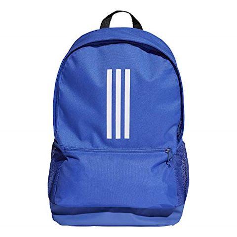 adidas Backpack Tiro - Bold Blue/White Image