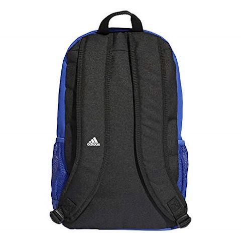 adidas Backpack Tiro - Bold Blue/White Image 2