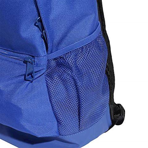 adidas Backpack Tiro - Bold Blue/White Image 4