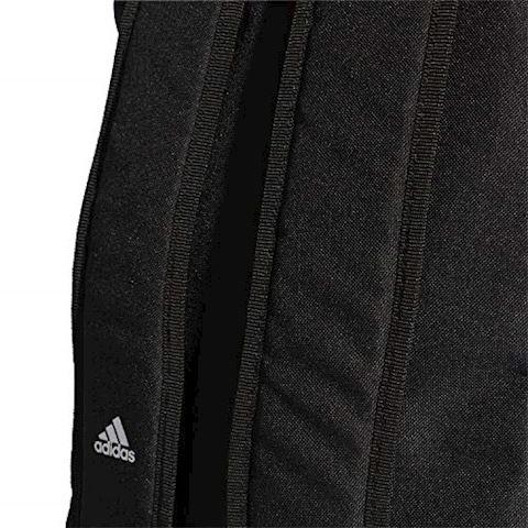 adidas Backpack Tiro - Bold Blue/White Image 5