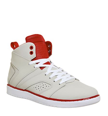 e3635b63fc0713 Nike Jordan Flight Legend Men s Shoe - Cream Image