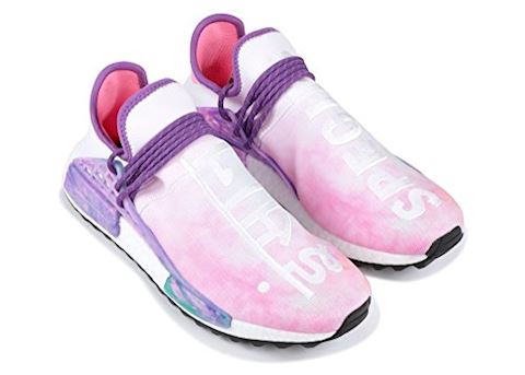 adidas Pharrell Williams Hu Holi NMD MC Shoes Image 2