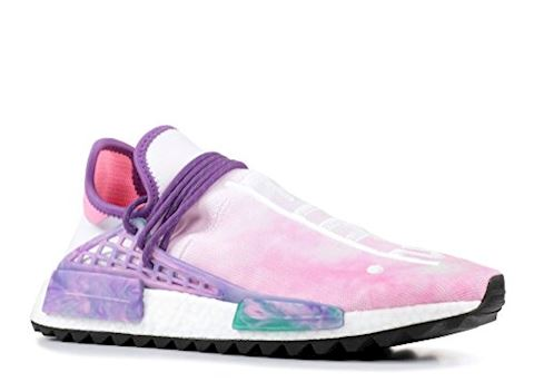 adidas Pharrell Williams Hu Holi NMD MC Shoes Image 3