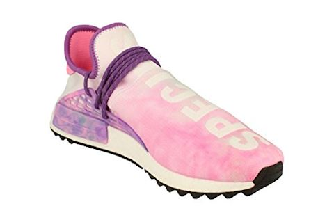 adidas Pharrell Williams Hu Holi NMD MC Shoes Image 9