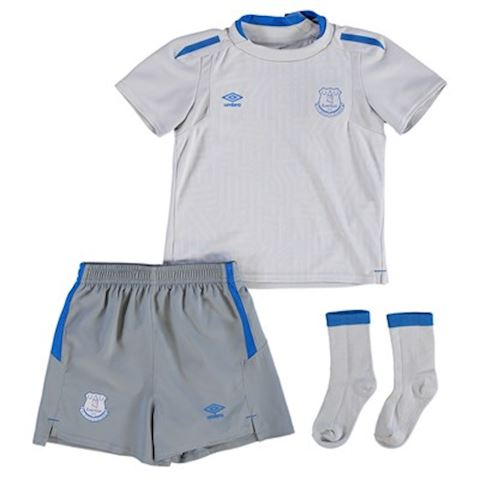 Everton Baby SS Away Mini Kit 2017/18 Image