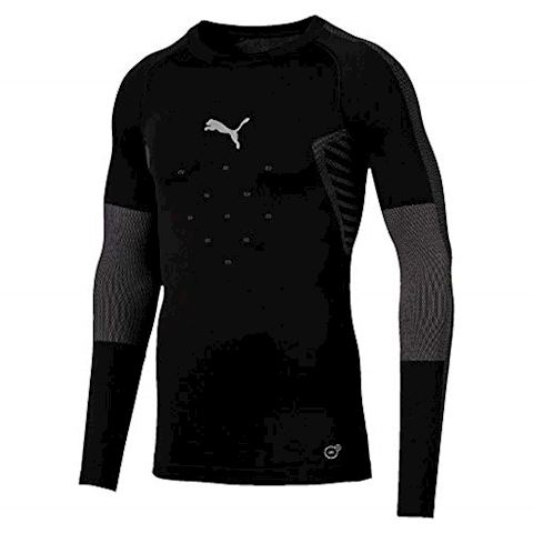 Puma Football Bodywear Men's Baselayer Long Sleeve Image