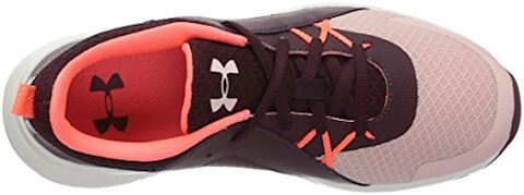 Under Armour Women's UA Tempo Trainer Training Shoes Image 7