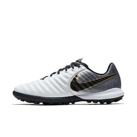 d74f4f3e8 Nike TiempoX Lunar Legend VII Pro Turf Football Boot - White Image