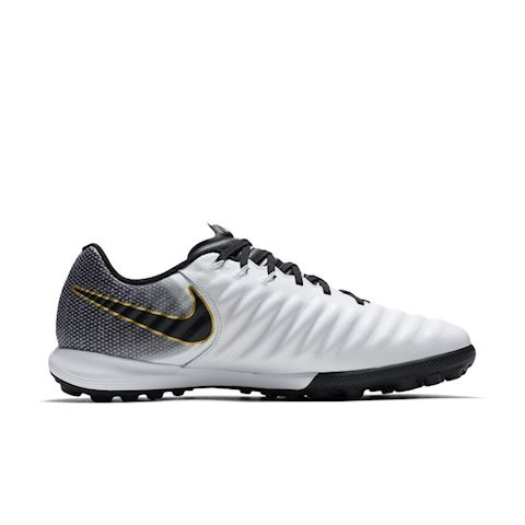 63ed6abf8 Nike TiempoX Lunar Legend VII Pro Turf Football Boot - White Image 3