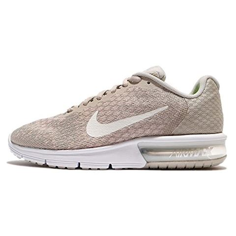 Nike Air Max Sequent 2 Women's Shoe - Grey