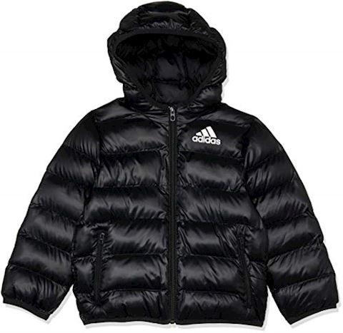adidas Jacket Stadium Bomber - Black Kids Image