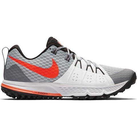 0a3c0534137 Nike Air Zoom Wildhorse 4 Women s Running Shoe - Grey Image