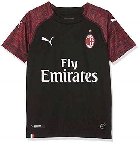 Puma AC Milan Kids SS Third Shirt 2018/19 Image