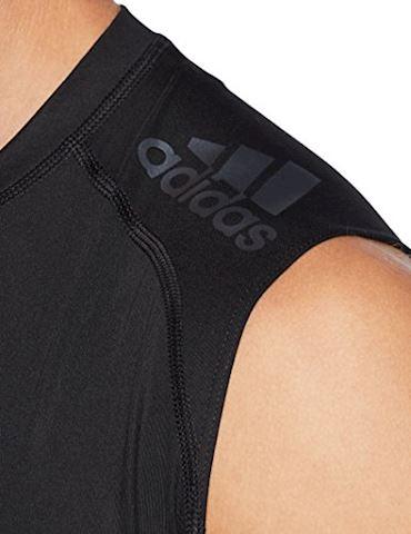 adidas Alphaskin Sport Tee Image 4