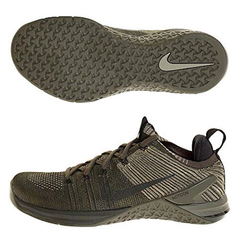huge selection of 150de 96a95 Nike Metcon DSX Flyknit 2 Men's Cross Training, Weightlifting Shoe - Grey  Image