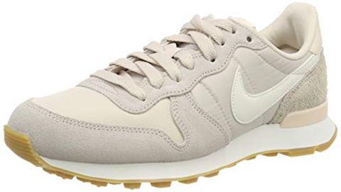 Nike Internationalist Women's Shoe - Cream Image