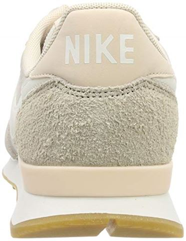 Nike Internationalist Women's Shoe - Cream Image 2