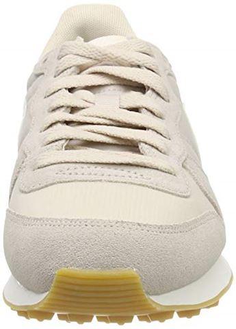 Nike Internationalist Women's Shoe - Cream Image 4