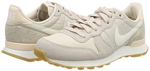 Nike Internationalist Women's Shoe - Cream Image 5