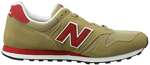 New Balance  ML373  women's Shoes (Trainers) in Brown