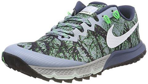 16861d48900 Nike Air Zoom Terra Kiger 4 Men s Running Shoe - Blue Image