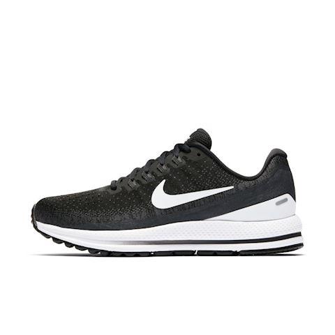 Nike Air Zoom Vomero 13 Women's Running Shoe - Black Image