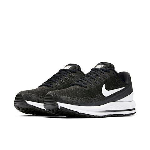 Nike Air Zoom Vomero 13 Women's Running Shoe - Black Image 2