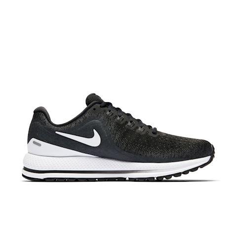 Nike Air Zoom Vomero 13 Women's Running Shoe - Black Image 3