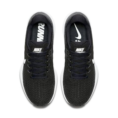 Nike Air Zoom Vomero 13 Women's Running Shoe - Black Image 4