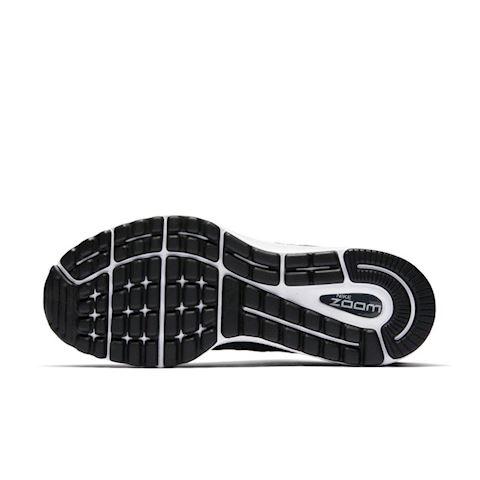 Nike Air Zoom Vomero 13 Women's Running Shoe - Black Image 5