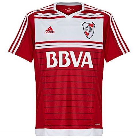 adidas River Plate Mens SS Away Shirt 2016/17 Image