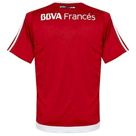 adidas River Plate Mens SS Away Shirt 2016/17 Image 2