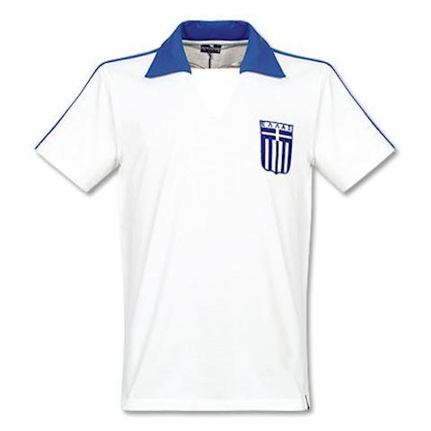 Greece Mens SS Away Shirt 1988