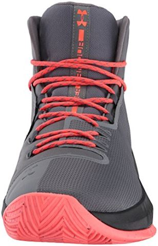 Under Armour Men's UA Drive 4 Basketball Shoes Image 4