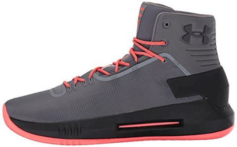 Under Armour Men's UA Drive 4 Basketball Shoes Image 5