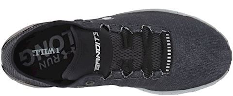 Under Armour Men's UA Charged Bandit 3 Running Shoes Image 16