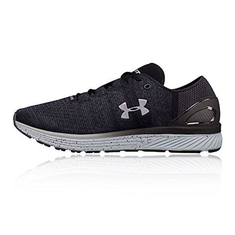 Under Armour Men's UA Charged Bandit 3 Running Shoes Image 19