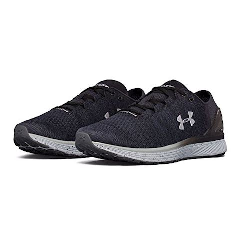 Under Armour Men's UA Charged Bandit 3 Running Shoes Image 21