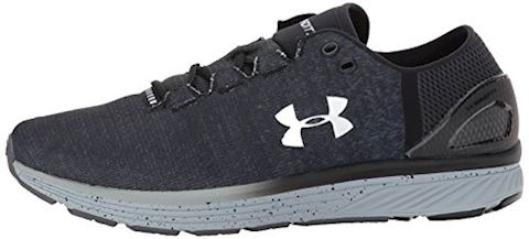 Under Armour Men's UA Charged Bandit 3 Running Shoes Image 5