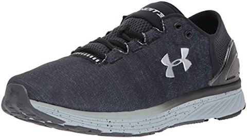 Under Armour Men's UA Charged Bandit 3 Running Shoes Image 9