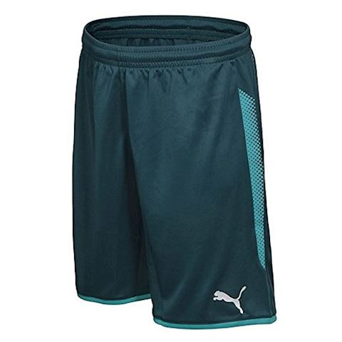 Puma Arsenal Mens Goalkeeper Home Shorts 2017/18 Image 3