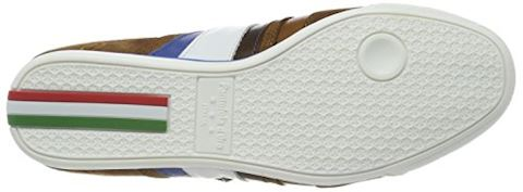 Pantofola d'Oro  IMOLA UOMO LOW  men's Shoes (Trainers) in Brown Image 3